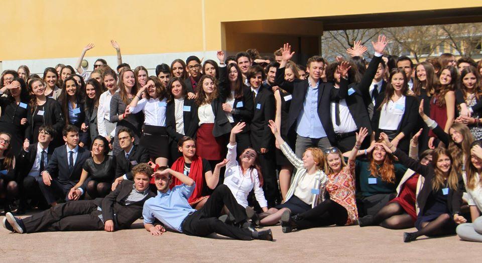 Bienvenue à la section internationale du lycée Georges DUby