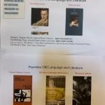 Book list 2021-22